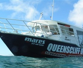 Queenscliff Dive Centre - Accommodation Daintree