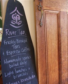 River Tea House - Accommodation Daintree