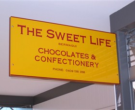 The Sweet Life Bermagui - Accommodation Daintree