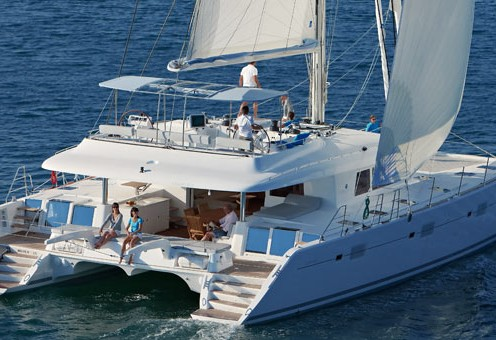 Aquarius Luxury Sailing - Accommodation Daintree
