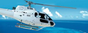Heli Charters Australia - Accommodation Daintree