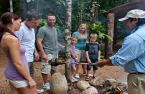 Ngadiku Dreamtime Walks - Mossman Gorge Centre - Accommodation Daintree
