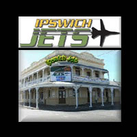 Ipswich Jets - Accommodation Daintree