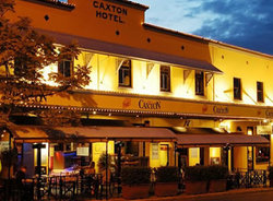 The Caxton Hotel - Accommodation Daintree