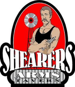 Shearers Arms Tavern - Accommodation Daintree