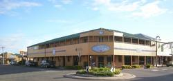 Hotel Metropole Proserpine - Accommodation Daintree