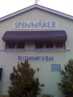Spinnaker Restaurant and Bar - Accommodation Daintree
