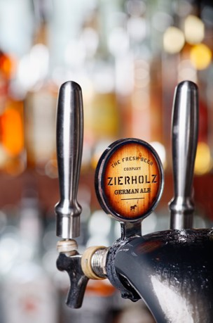 Zierholz Premium Brewery - Accommodation Daintree