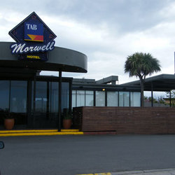 Morwell Hotel - Accommodation Daintree