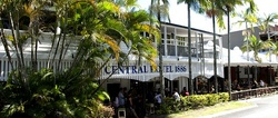 Central Hotel - Accommodation Daintree