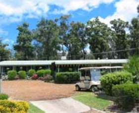 Sussex Inlet Golf Club - Accommodation Daintree
