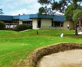 Vincentia Golf Club - Accommodation Daintree
