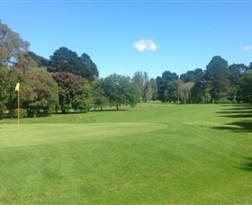 Bowral Golf Club - Accommodation Daintree