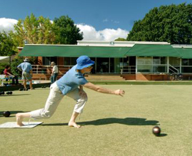 Canberra City Bowling Club - Accommodation Daintree