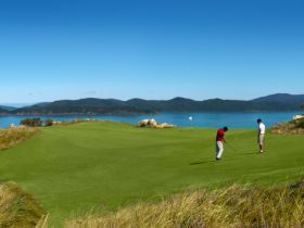 Hamilton Island Golf Club - Accommodation Daintree