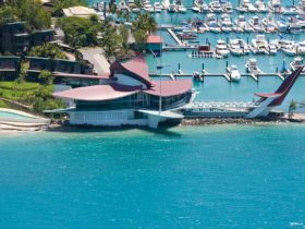 Hamilton Island Yacht Club - Accommodation Daintree