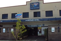 Lalor Park Hotel - Accommodation Daintree