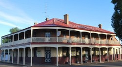 Brookton Club Hotel - Accommodation Daintree