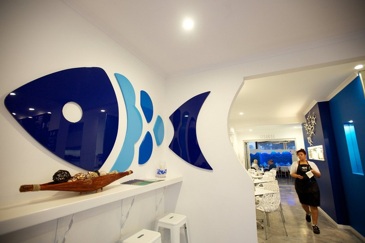 Fish Roe Gourmet Fish  Chippery - Accommodation Daintree