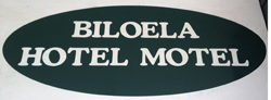 Biloela Hotel Motel - Accommodation Daintree