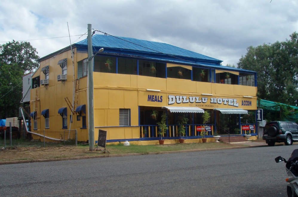 Dululu Hotel - Accommodation Daintree