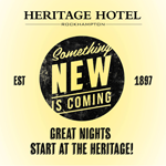 Heritage Hotel - Accommodation Daintree