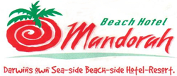 Mandorah Beach Hotel - Accommodation Daintree