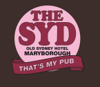 Old Sydney Hotel - Accommodation Daintree