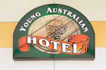 Young Australian Hotel - Accommodation Daintree