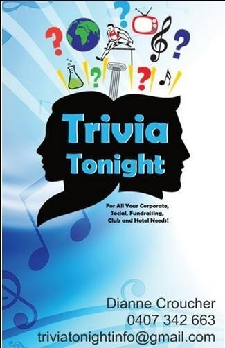 Trivia Tonight - Accommodation Daintree
