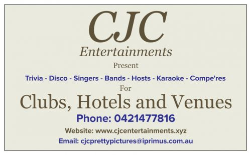 CJC Entertainments - Accommodation Daintree