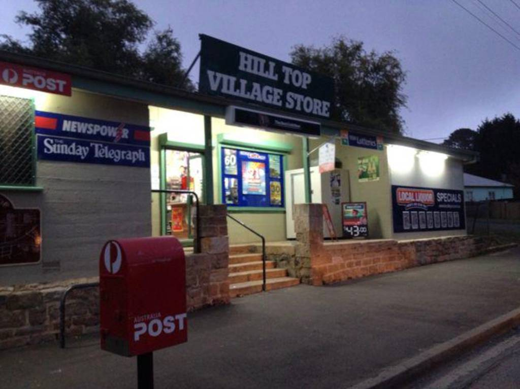 Hill Top Village Store - Accommodation Daintree