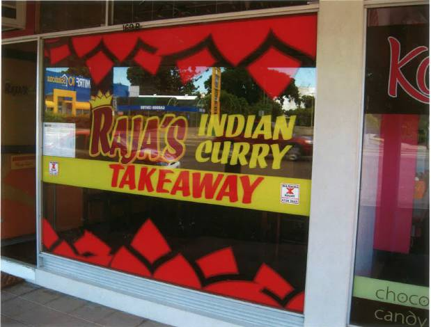Rajas Curry House - Accommodation Daintree