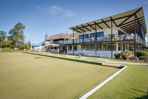 Taree Leagues Sports Club - Accommodation Daintree