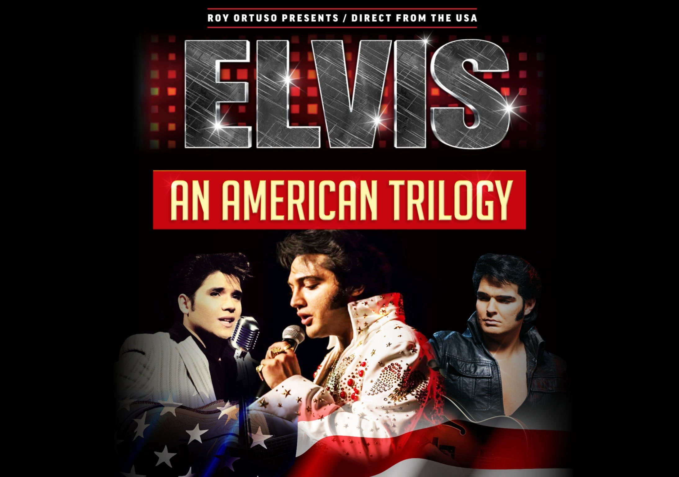 Elvis - An American Trilogy - Accommodation Daintree