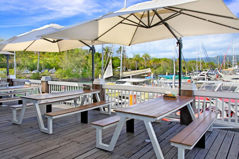 Hemingway's Brewery Port Douglas - Accommodation Daintree