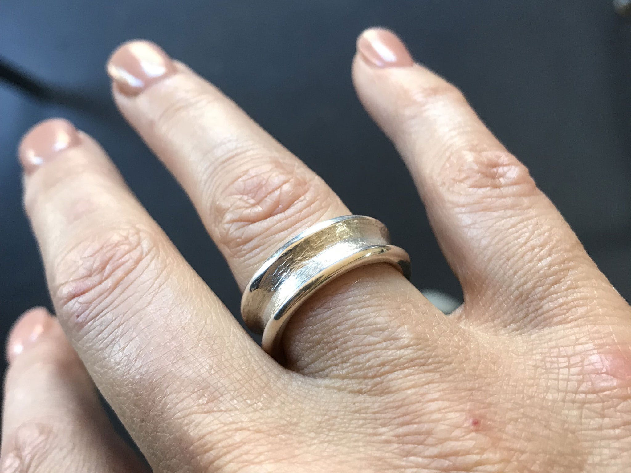 Lost Wax Silver Ring Workshop - Pod Jewellery - Accommodation Daintree