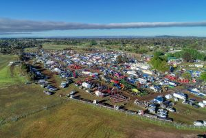 Murrumbateman Field Days - Accommodation Daintree