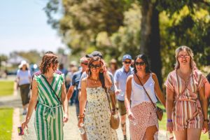 Perricoota Pop and Pour Festival - Echuca Moama - Accommodation Daintree