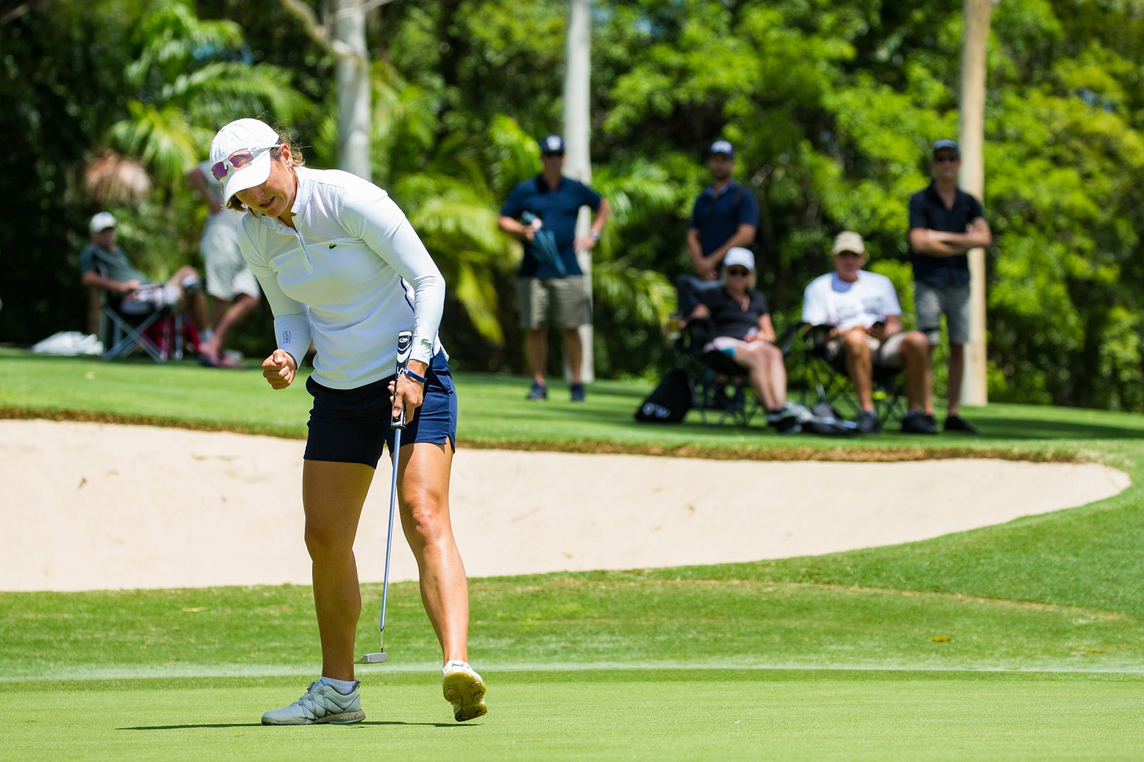 Australian Ladies Classic - Bonville - Accommodation Daintree