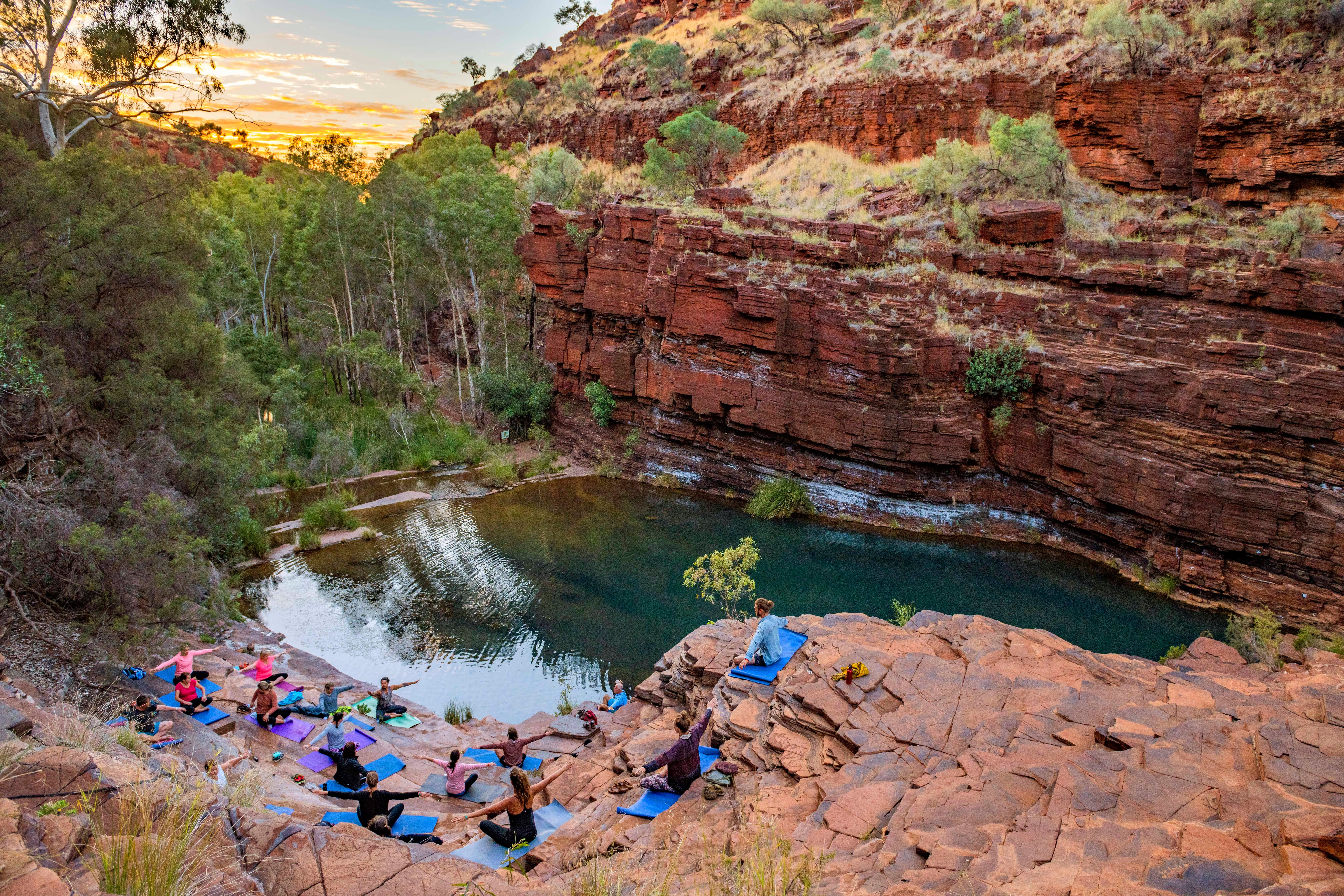 The Karijini Experience - Accommodation Daintree