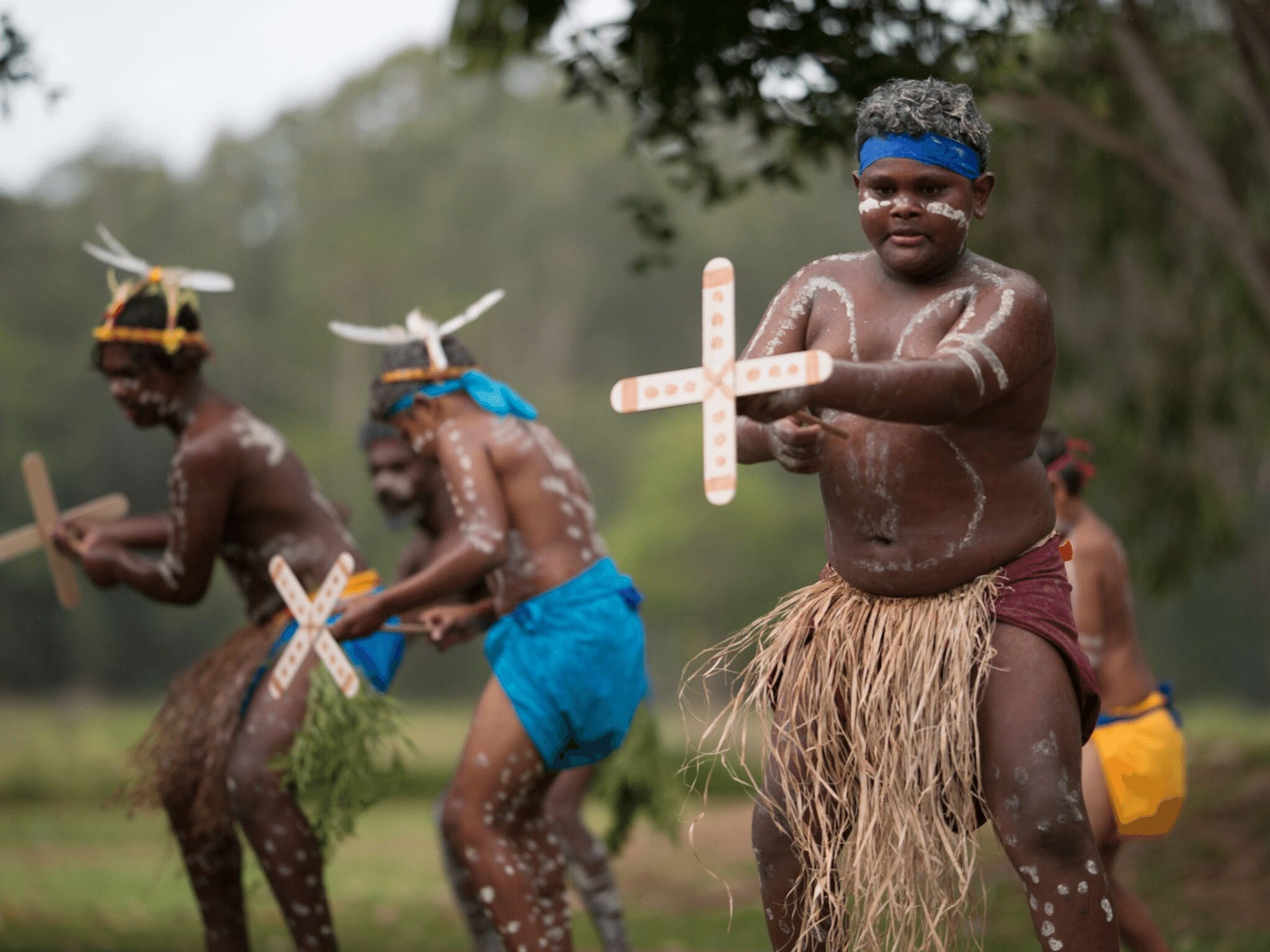 Yarrabah Music and Cultural Festival - Accommodation Daintree