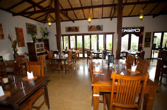 Java Spice - Accommodation Daintree