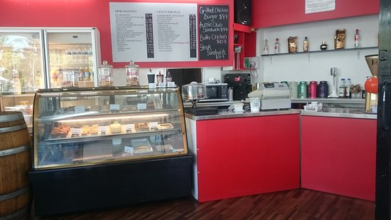 Latte on Hutt - Accommodation Daintree