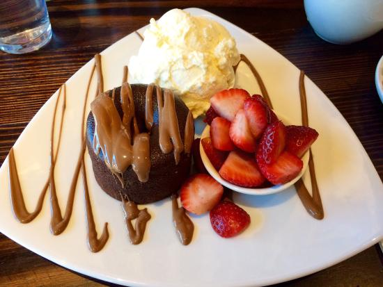 Max Brenner Chocolate Bar - Accommodation Daintree