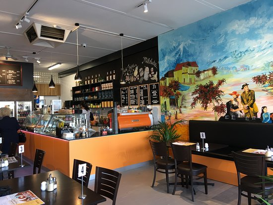 88 Place Cafe - Accommodation Daintree