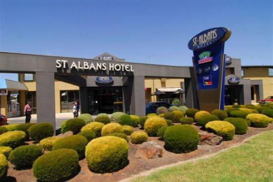 St Albans Hotel - Accommodation Daintree