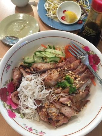Yummy Pho - Accommodation Daintree