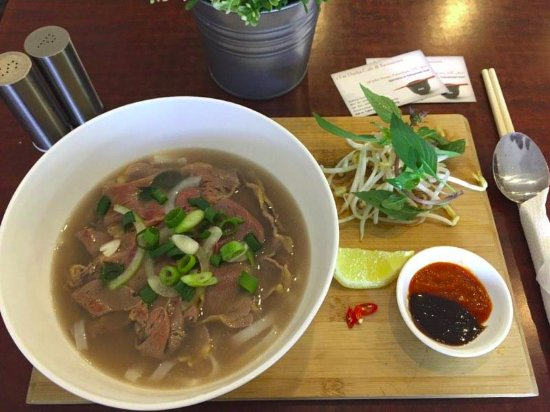 2 Fat Ducks - Vietnamese Cuisine - Accommodation Daintree