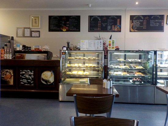 Angelo's Bakery - Accommodation Daintree